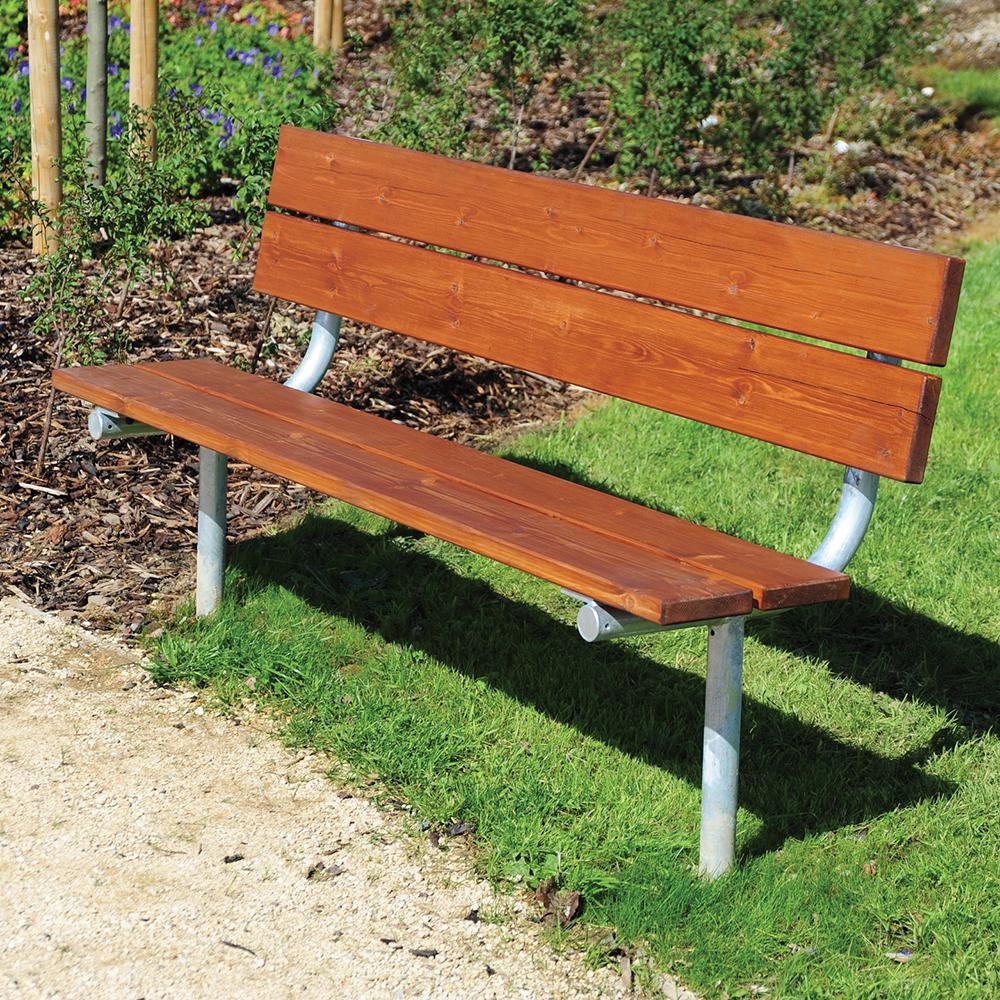 Bryntirion Seat