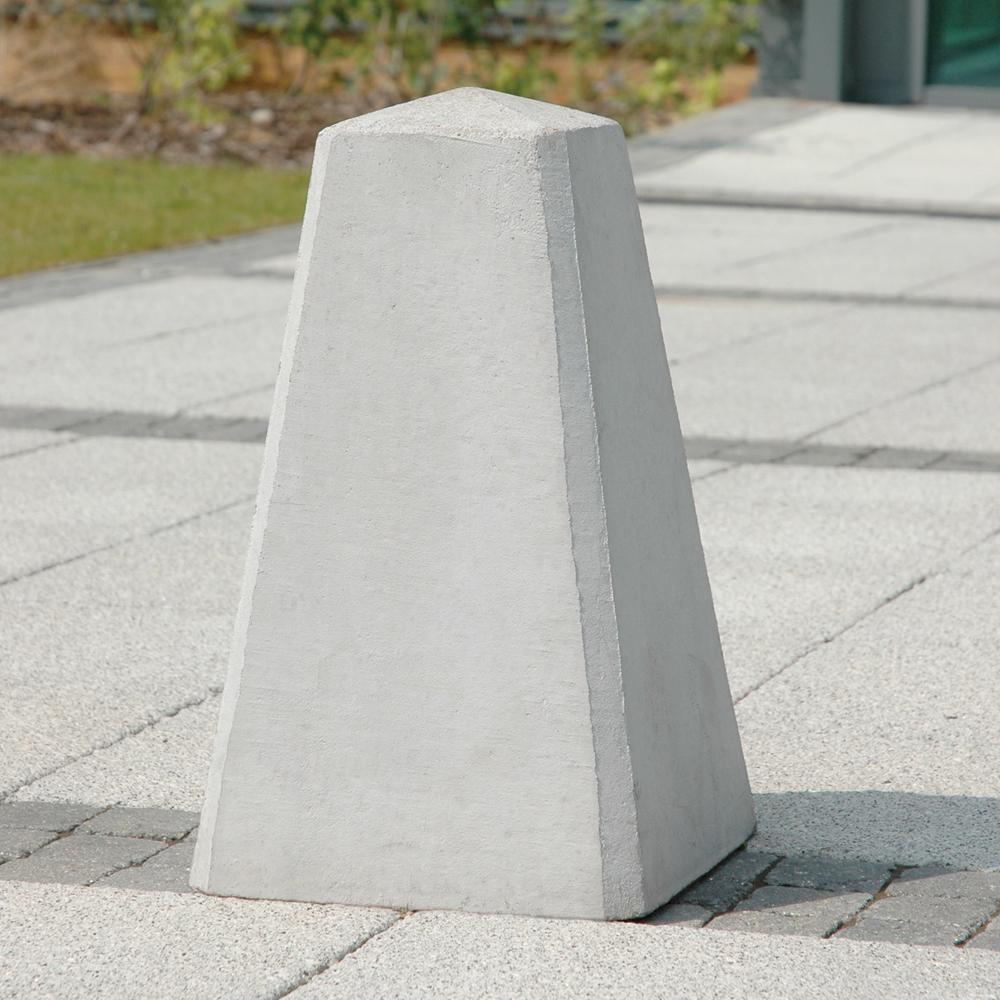 Edlington Concrete Bollard