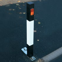 Removable Parking Post