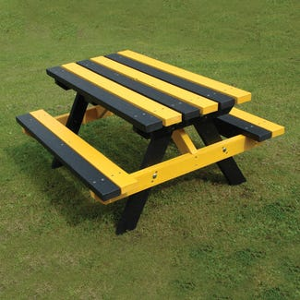 Bumble Bee Junior Picnic Bench