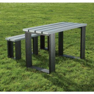Modular Table and Modular Sturdy Bench
