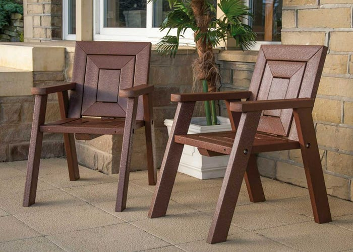 Harrogate Chairs