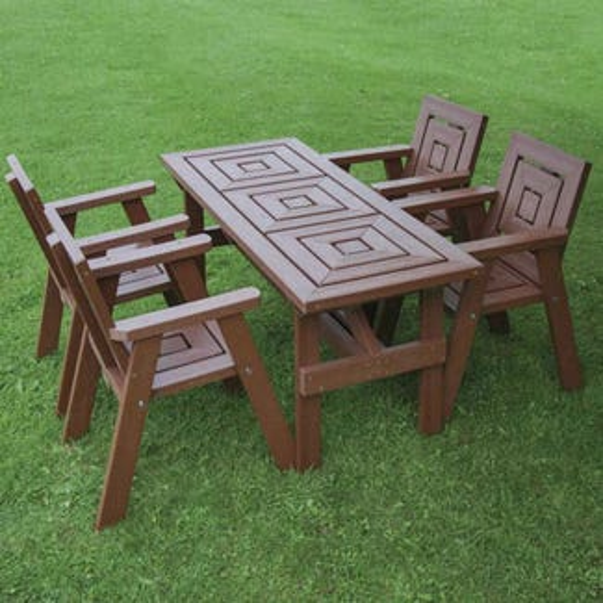 Harrogate Dining Set