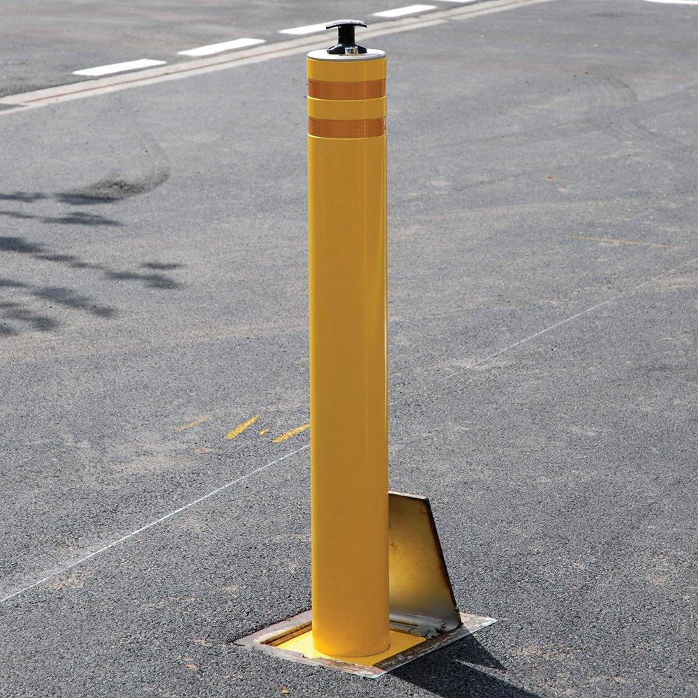 Lift Assist Post