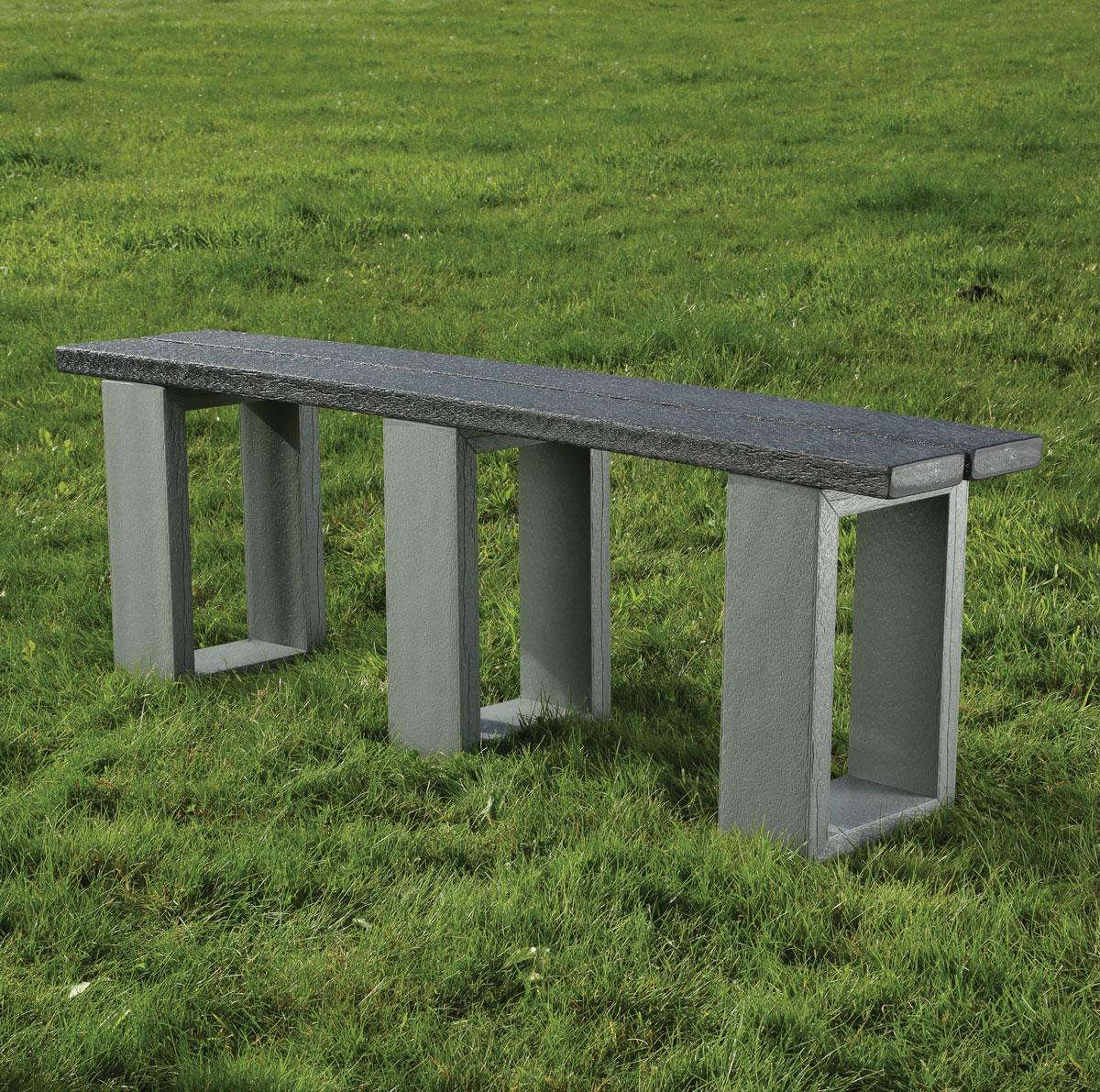 Modular Sturdy Bench