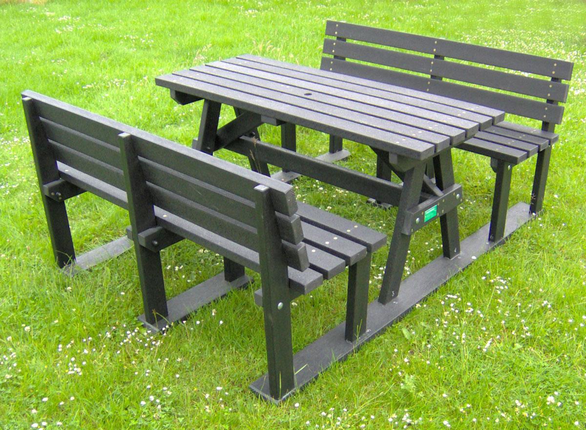 Reston Picnic Bench
